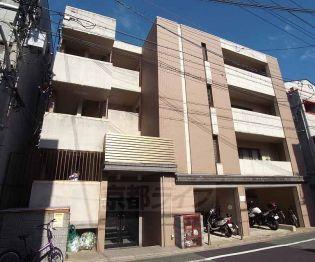京都府京都市伏見区瀬戸物町の賃貸マンション