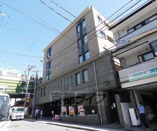 京都府京都市伏見区観音寺町の賃貸マンション