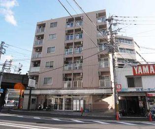 Four Seven 八条口 3階の賃貸【京都府 / 京都市南区】