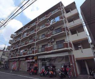 ネオシャロム吉祥院 5階の賃貸【京都府 / 京都市南区】