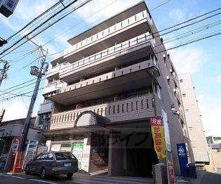 京都府京都市東山区亀井町の賃貸マンション