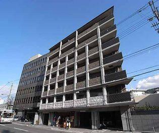 京都府京都市東山区遊行前町の賃貸マンション