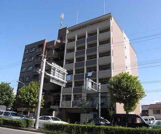 京都府京都市南区西九条東島町の賃貸マンション