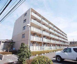 京都府城陽市平川の賃貸マンション