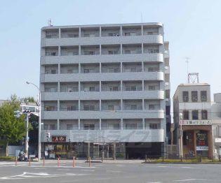 京都府京都市北区紫野西御所田町の賃貸マンション