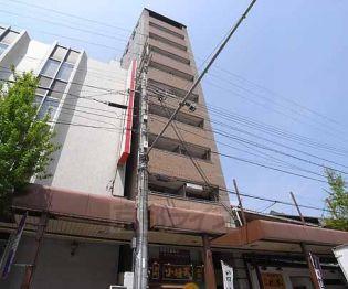 京都府京都市上京区青龍町の賃貸マンション