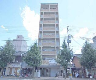 京都府京都市上京区南上善寺町の賃貸マンション