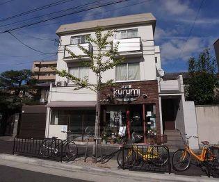 京都府京都市中京区西ノ京馬代町の賃貸マンション