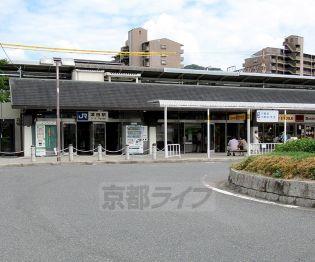 大阪府枚方市津田駅前の賃貸マンション
