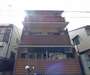 京都府京都市上京区大上之町の賃貸マンション