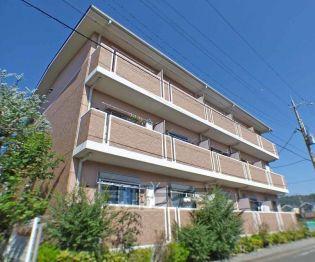京都府京都市北区西賀茂蟹ケ坂町の賃貸マンション