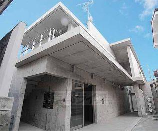 京都府京都市北区等持院東町の賃貸マンション