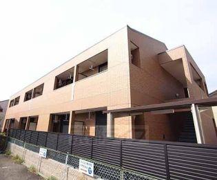 京都府城陽市寺田の賃貸アパート