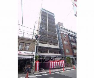 京都府京都市下京区恵美須之町の賃貸マンション