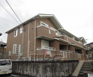 大阪府枚方市長尾元町の賃貸アパート
