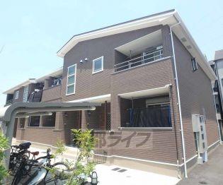 大阪府枚方市大峰元町2の賃貸アパート