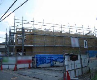 大阪府枚方市長尾元町7丁目の賃貸アパート