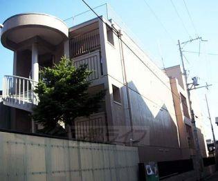 ロイヤル西陣 3階の賃貸【京都府 / 京都市上京区】