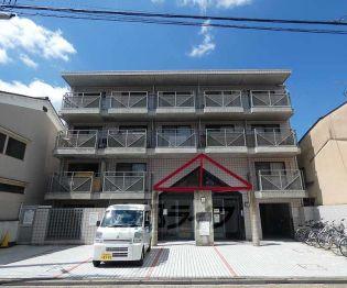 京都府京都市東山区本町17丁目の賃貸マンションの画像