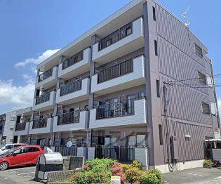 京都府京都市西京区桂上野中町の賃貸マンションの画像