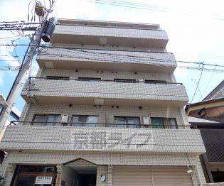 京都府京都市中京区三条町の賃貸マンション