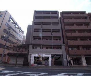 京都府京都市東山区三町目の賃貸マンション