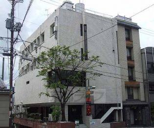京都府京都市東山区祇園町南側の賃貸マンション