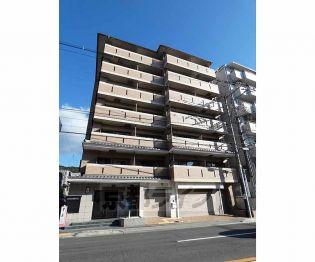 京都府京都市東山区清水4丁目の賃貸マンション