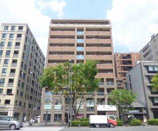 京都府京都市中京区西横町の賃貸マンション