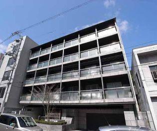 京都府京都市中京区常真横町の賃貸マンション