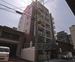 京都府京都市上京区西今町の賃貸マンション