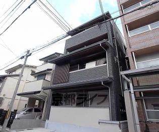 京都府京都市中京区最上町の賃貸マンション