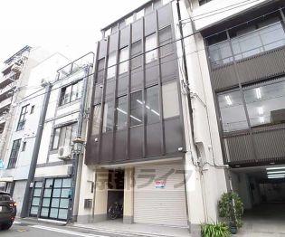 京都府京都市中京区六角町の賃貸マンション