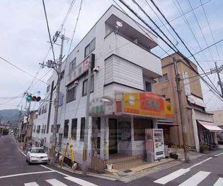 ハイツ足立 3階の賃貸【京都府 / 京都市山科区】