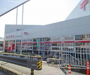 京都府南丹市園部町横田5号の賃貸アパート