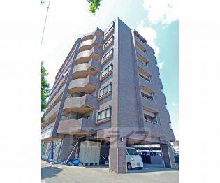 京都府京都市南区吉祥院嶋高町の賃貸マンションの画像