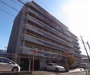 京都府京都市中京区西ノ京小倉町の賃貸マンション