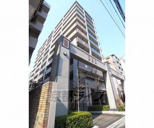 京都府京都市下京区塩小路町の賃貸マンションの画像