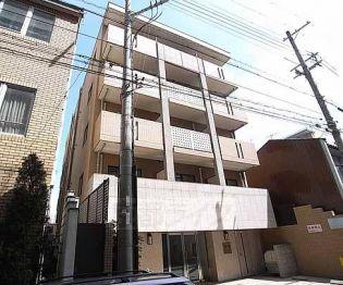 京都府京都市上京区駒之町の賃貸マンション