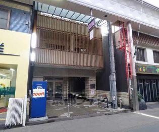 京都府京都市中京区壬生馬場町の賃貸マンション