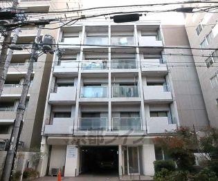 京都府京都市下京区猪熊通四条下る松本町の賃貸マンション
