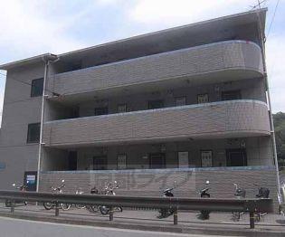 コーポフローレル 4階の賃貸【京都府 / 京都市左京区】