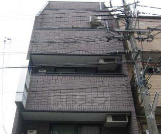 京都府京都市東山区古西町の賃貸マンション
