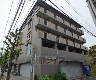 京都府京都市中京区西ノ京職司町の賃貸マンションの画像