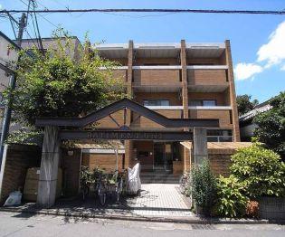 京都府京都市伏見区銀座町2丁目の賃貸マンション