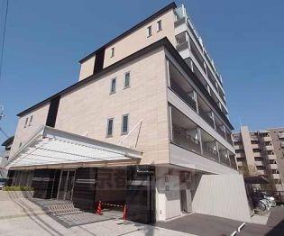 京都府京都市南区久世上久世町の賃貸マンション