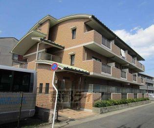 京都府京都市西京区下津林南中島町の賃貸マンション