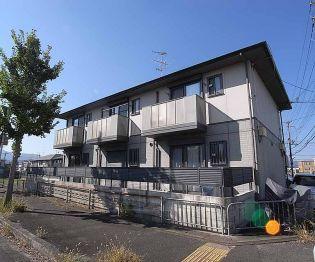 京都府京都市西京区桂清水町の賃貸アパートの画像