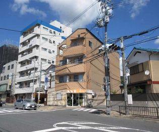 Estudio−R 5階の賃貸【京都府 / 京都市山科区】