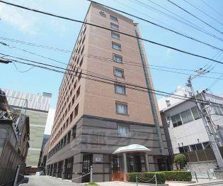 京都府京都市南区西九条院町の賃貸マンション